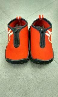 🚚 Mashimaro 兒童沙灘走路鞋 15.0