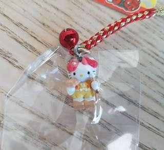 Hello Kitty 電話繩 (任選3款,包平郵)