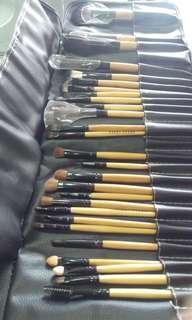 Make Up Brushes Bobby Brown inspired