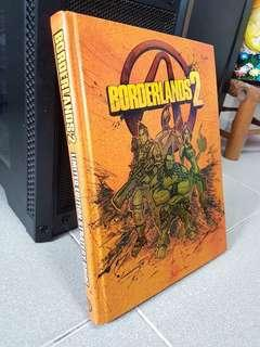 Borderlands 2 - Limited Edition Strategy Guide