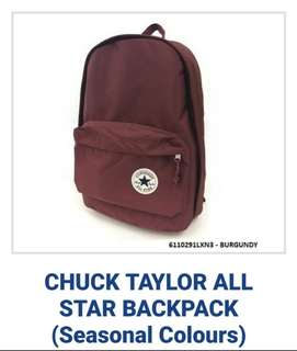 b5d5a833ccd0 Converse All Star backpack