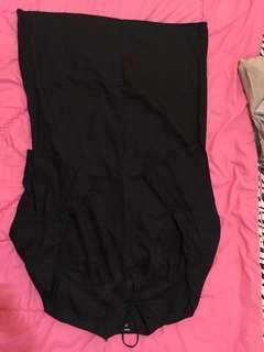 #JAN25 Black Dress