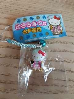Hello Kitty 電話繩(任選3款,包平郵)