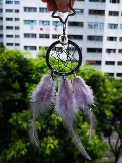 Dreamcatcher Key rings