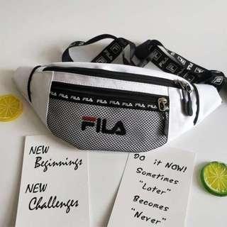 Fila sport waist bag ( Drop6000) Salee