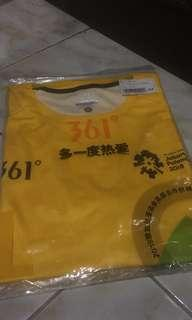 T-Shirt Asian Games
