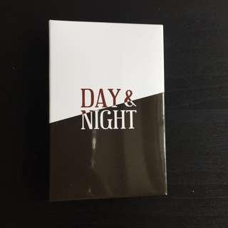 🚚 KIM DONG HAN DAY & NIGHT PC SET