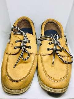 """Authentic Sperry """"Intrepid"""" Size 6 Mens"""