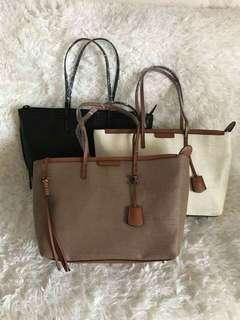 AUTHENTIC BRANDNEW OVERRUN - CHARLES & KEITH: 0004
