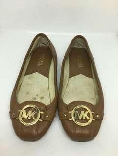 Michael kors authentic flatshoes