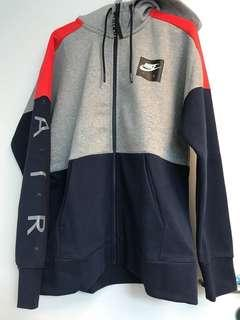 Nike Heritage Air Fleece Hoody / Size M / 100% new