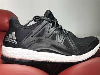 reputable site 79481 1f852 Adidas PureBOOST Xpose running shoes