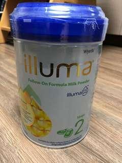 illuma 2