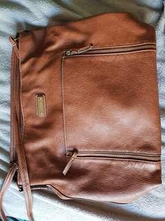 Authentic markai bag