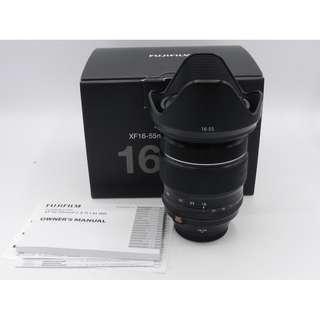 Fujifilm XF 16-55 F2.8