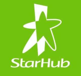 🚚 StarHub 1G Contract Expiry 09/2020