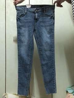 韓國🇰🇷牛仔褲