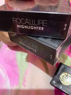 Focallure highlighter