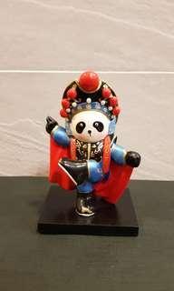 🚚 成都國劇熊貓