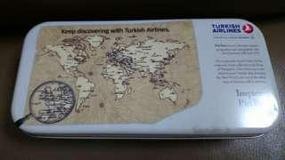 土耳其航空舒眠盒