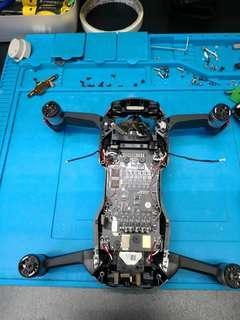 🚚 DJI Drone repair
