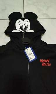 Jacket Mickey Mouse Original