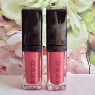 laura mercier lip color