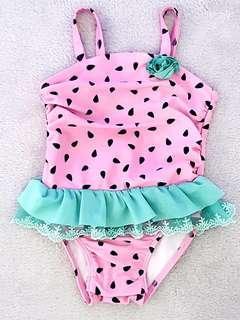 Cat & Jack baby's swimsuit