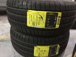 🚚 2 pcs tyre for sale