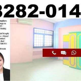 714 Tampines Street 71