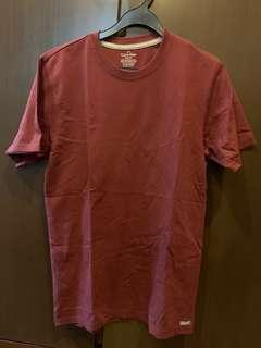 CK Basic Maroon T-shirt for Sale!