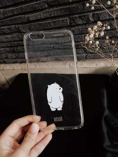 Miniso Case IPhone 6+