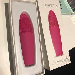 LumiSkin Cleansing Device