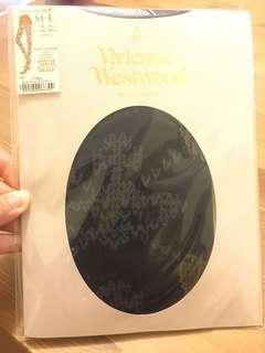 Vivienne Westwood 絲襪 1400 yen