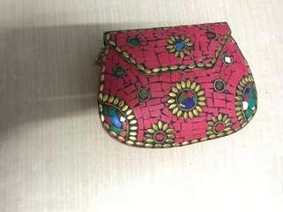 Sling bag for a girl