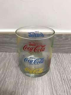絕版經典可口可樂杯