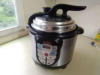 CMOS Pressure Cooker 2 Liter
