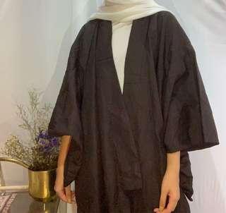Long Kimono Cardigan