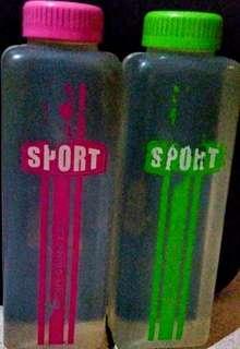 Botol Air Minuman Olahraga Lion Star Sports Drink 1,5 Liter #CNY2019
