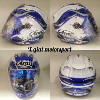 Helmet Arai vintaggio