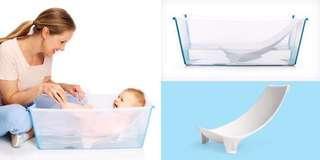 Stokke Flexi Bath Newborn Supporr
