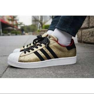 Adidas Superstar 80S 馬年限定
