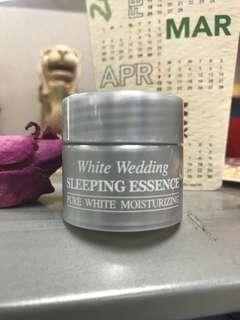 Banila Co White Wedding Sleeping Essence