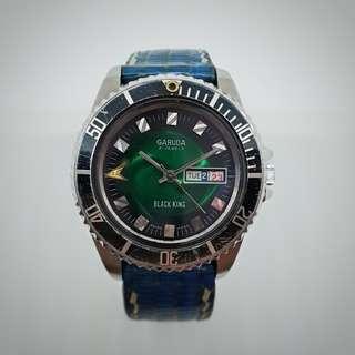 Garuda Black King Diver