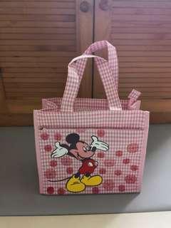 環保袋/飯盒袋