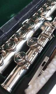 Altus Advance Flute