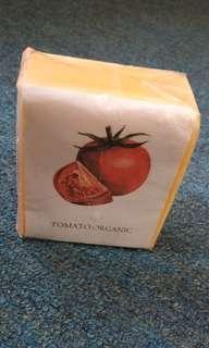 Sabun tomat  100% organik