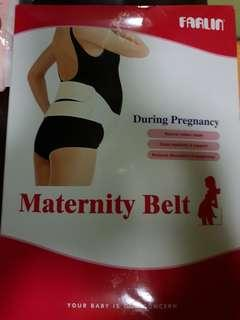 🚚 Maternity Belt