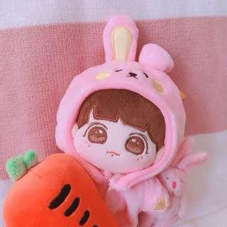 🚚 [ LOOKING FOR ] BTS doll taehyung, Jungkook