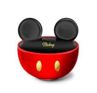 Kitkat 版 Disney Mickey 米奇 陶瓷碗